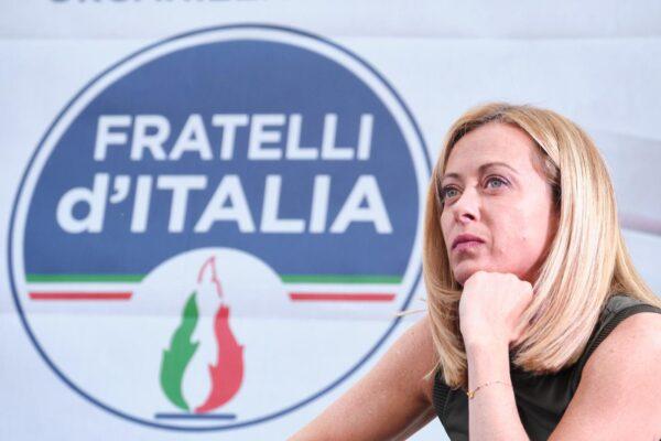 La Comunità ebraica di Roma stoppa Meloni, no alla passerella elettorale al Ghetto