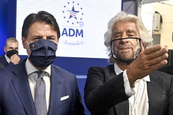 Sia Conte che Grillo sono destinati a fallire, così i Cinque Stelle spariranno di scena