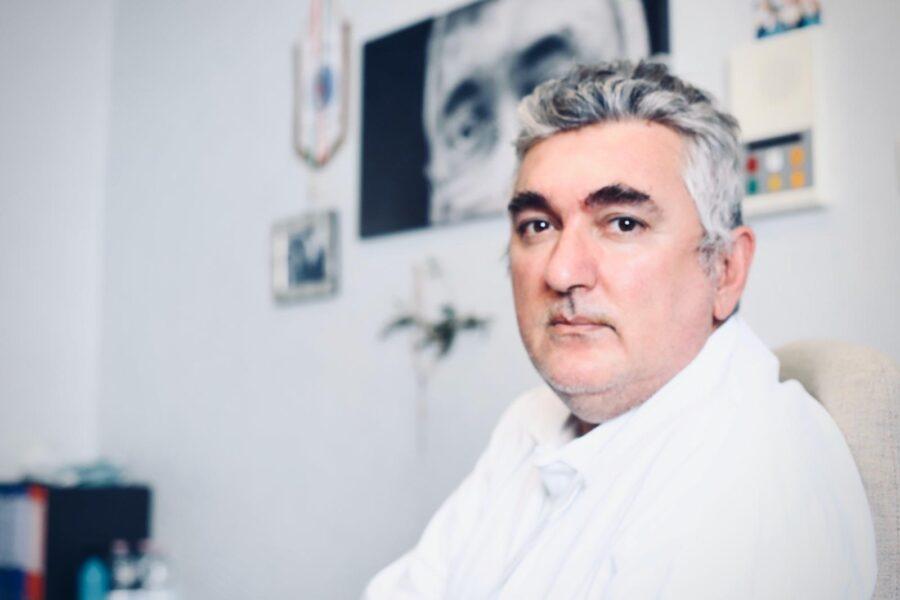 Giuseppe De Donno trovato morto: era il medico pioniere del plasma iperimmune