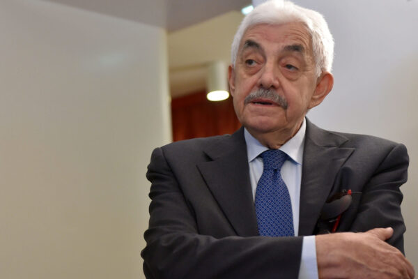 Chi era Giuseppe Tesauro, un grande giutista che portò Napoli nel diritto europeo