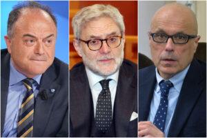 Procura di Milano: tra Viola e Gratteri, Magistratura democratica prova a piazzare Melillo