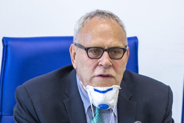 MAGISTRATO PM FRANCESCO GRECO