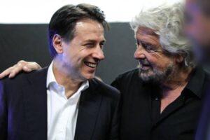 Grillo e Conte, tregua apparente: l'unione a 5 Stelle è una farsa