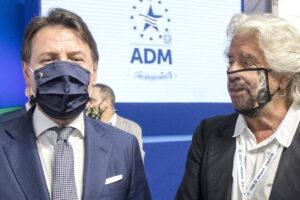 Grillo piazza Raggi, Fico e Di Maio ai vertici 5 Stelle: Beppe prepara la guerra a Conte per il post amministrative