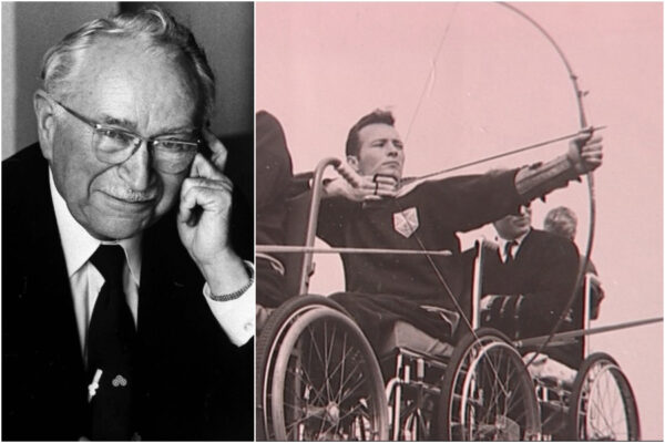 Ludwig Guttmann, chi era il neurologo ideatore delle Paralimpiadi