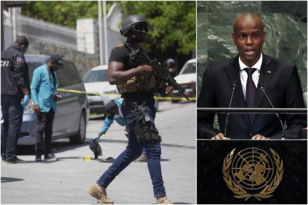 Haiti, morti 4 killer del commando che ha ucciso il presidente Moise: si sono spacciati per agenti della Dea