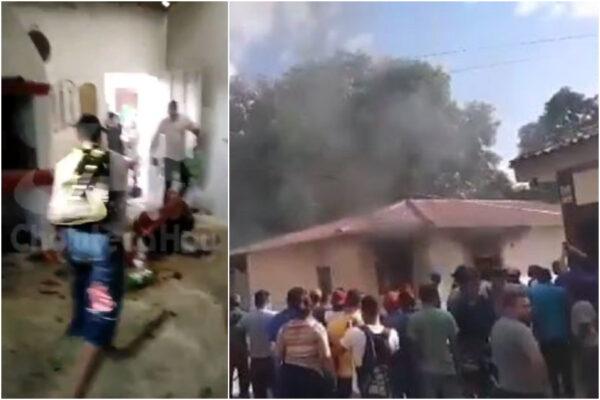 """Linciato dalla folla in Honduras, italiano ucciso con bastoni e pietre: """"Ha ammazzato il vicino di casa"""""""