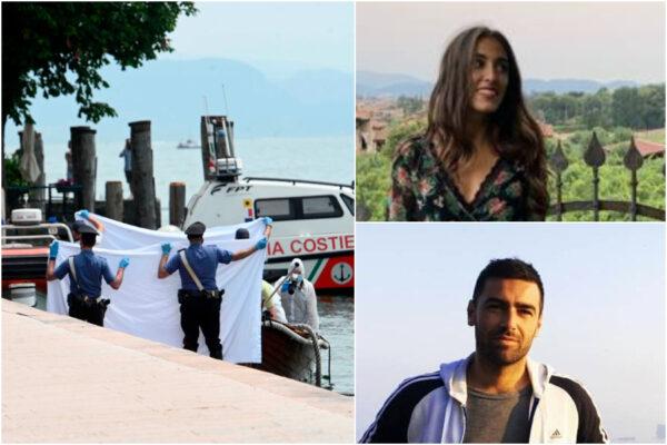 Incidente sul lago di Garda, arrestato il turista tedesco alla guida del motoscafo che ha ucciso Umberto e Greta