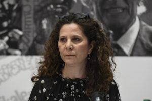 """Intervista a Irene Testa: """"Anm contro i referendum, ma per fortuna c'è la Costituzione"""""""