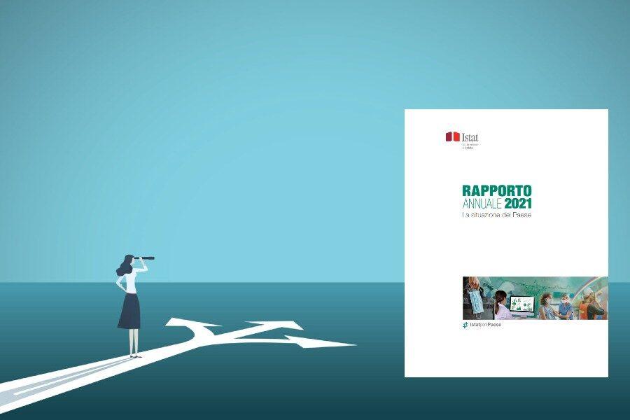 Rapporto Istat 2021: sfiancati ma non sconfitti