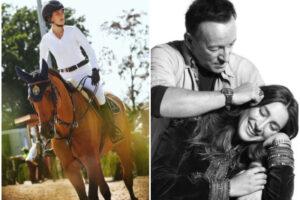 """Chi è Jessica Rae Springsteen, la figlia del """"Boss"""" Bruce alle Olimpiadi di Tokyo nel salto equestre"""