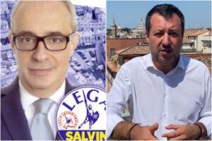 """Omicidio Voghera, Salvini diventa inquirente e scagiona assessore della Lega: """"E' legittima difesa, vittima era già nota"""""""