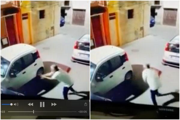 """Licata, arrestato il consigliere leghista che ha sparato all'ex socio: """"Pericolo che possa rifarlo"""""""