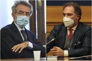 Azzurri per Napoli, è scontro tra Manfredi e Maresca sulla lista di Lanzotti