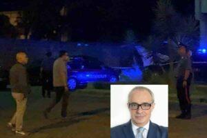 """Chi è Massimo Adriatici, l'assessore della Lega arrestato con l'accusa di """"omicidio volontario"""""""