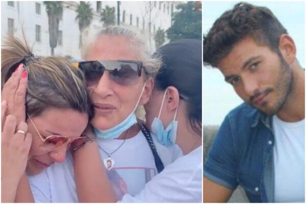 """Morte Massimo Melluso, i familiari: """"Fate l'autopsia, non si è ucciso: troppi i punti oscuri"""""""