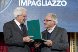 """Addio a Dino Impagliazzo: morto a 91 anni lo """"chef dei poveri"""""""