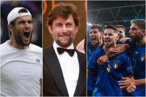 Europei, Berrettini e Nanni Moretti: l'Italia a Tre piani