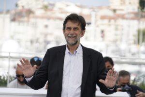 Tre piani di Nanni Moretti incanta Cannes, 11 minuti di applausi