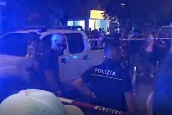 Agguato durante i caroselli, mafia scatenata a Foggia: uomo ucciso davanti al nipotino di 10 anni