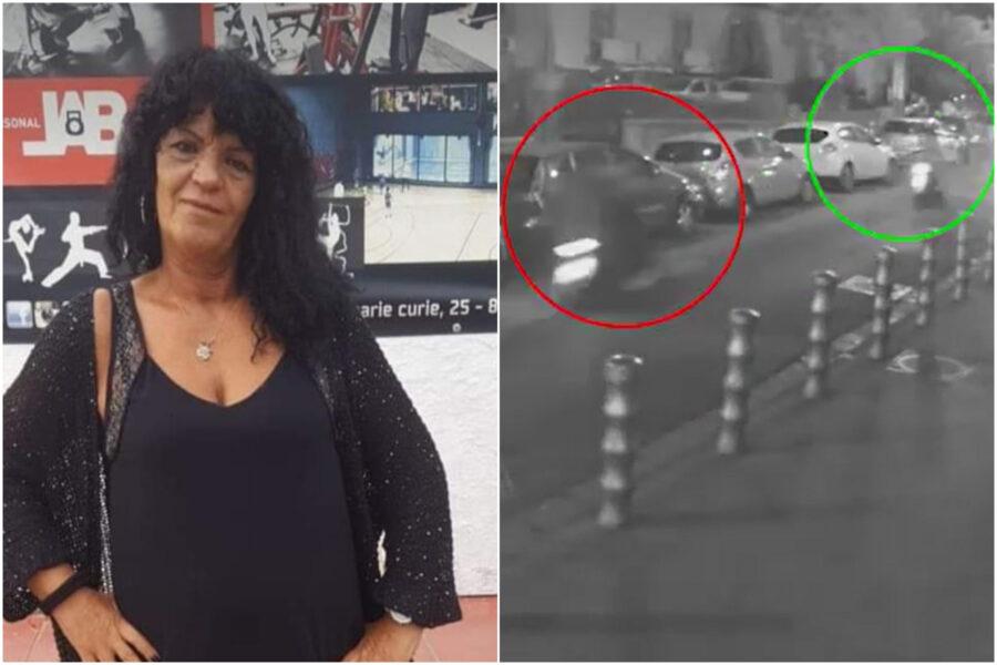 Napoli, scippano scooter e fanno cadere due donne: 'zia' Patrizia è grave, presi due giovani