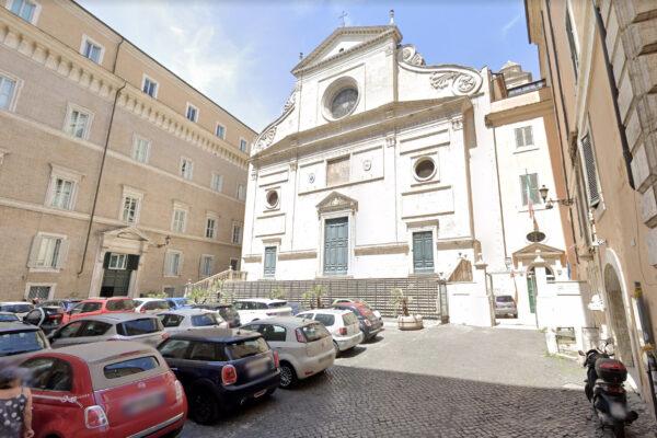 Comune di Roma, approvato il progetto per l'area pedonale in piazza di Sant'Agostino