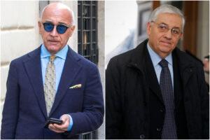 Romeo fu arrestato da Pignatone dopo aver presentato esposto contro Bigotti, socio del fratello del procuratore…