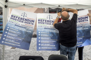 Rivoluzione referendum, arriva la firma digitale