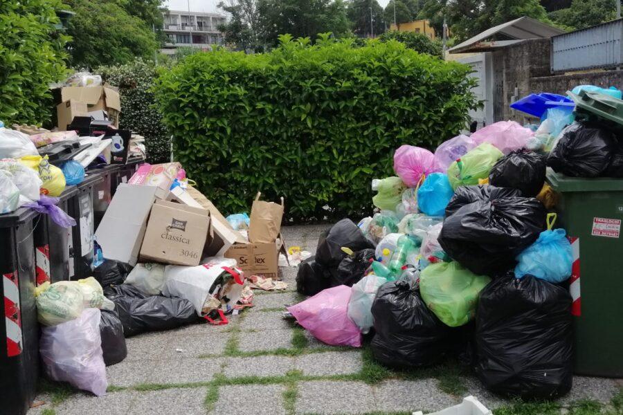 Comitato di quartiere Settecamini, boom di adesioni per la riduzione della Tari