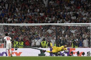 """Rigori Italia-Inghilterra, il retroscena di Mourinho sul 'gran rifiuto' inglese: """"Un giocatore si è tirato indietro"""""""