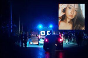 Rita muore a 19 anni in un incidente, indagato l'amico alla guida dell'auto: lutto cittadino per la tragedia