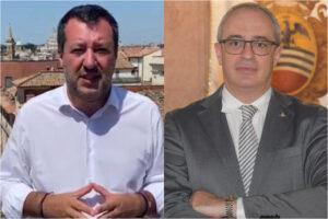 """Omicidio di Voghera, Salvini scagiona l'assessore e la famiglia si ribella: """"Leso il diritto di difesa"""""""