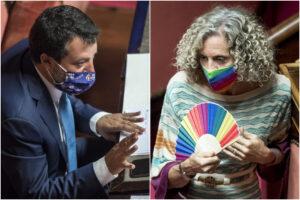 Ddl Zan, sospensiva respinta in Senato per un solo voto: Renzi e Salvini chiedono l'accordo per un nuovo testo