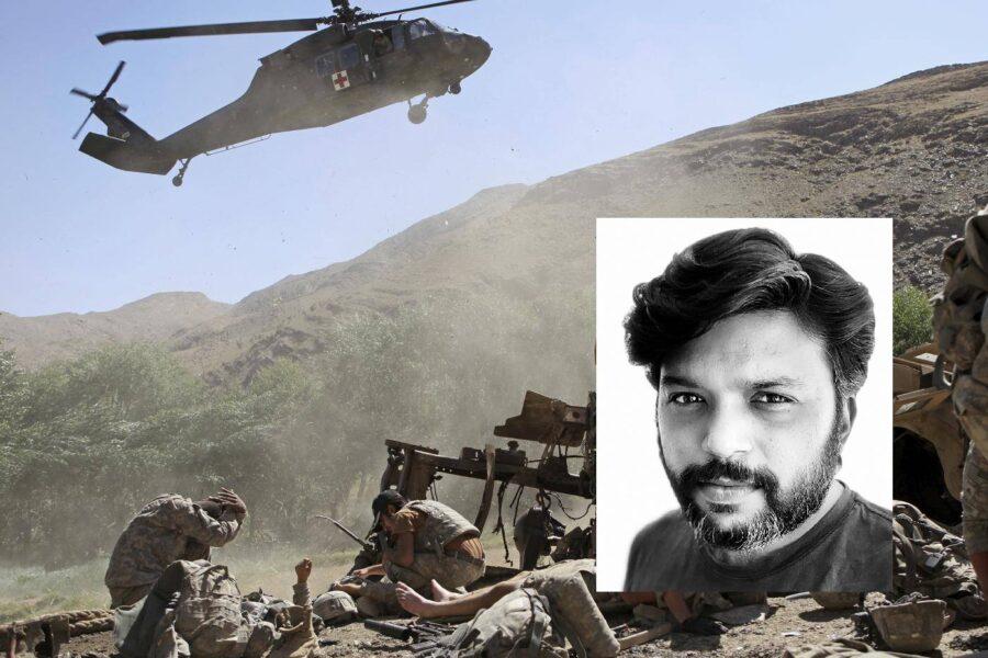 Chi era Danish Siddiqui, il fotoreporter Premio Pulitzer ucciso in Afghanistan