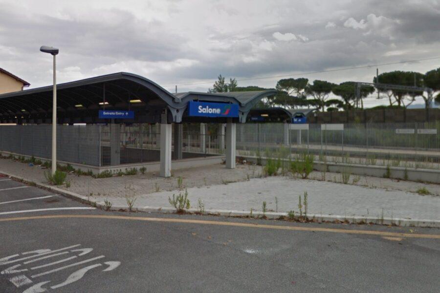 Dramma alla stazione di Salone: 14enne muore investita dal treno
