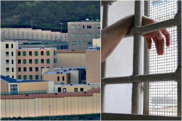 """Muore suicida in cella a Sanremo, la denuncia della famiglia: """"È stato abbandonato"""""""
