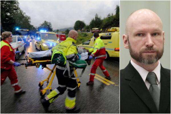 Strage di Utoya, a 10 anni dal massacro il 'mostro' Breivik non si pente