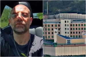 """Detenuto muore suicida, la frase infelice del sindacato della penitenziaria: """"Ha deciso di evadere dalla vita terrena"""""""
