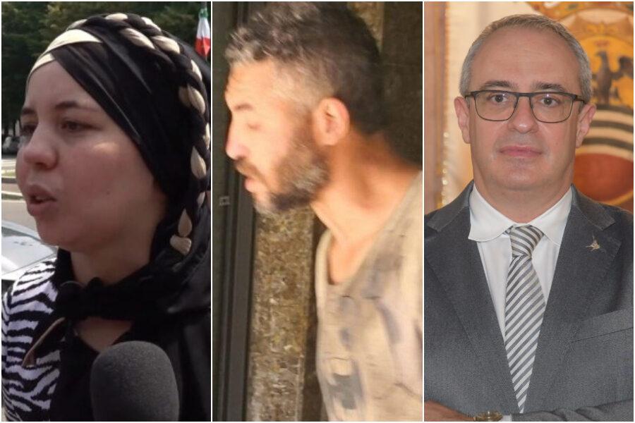 """Omicidio Voghera, la famiglia della vittima: """"Youns andava curato, non ucciso"""""""