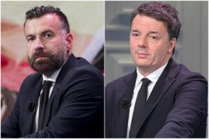 """Ddl Zan affossato, Renzi difende i suoi: """"40 franchi tiratori di Pd e M5S"""""""