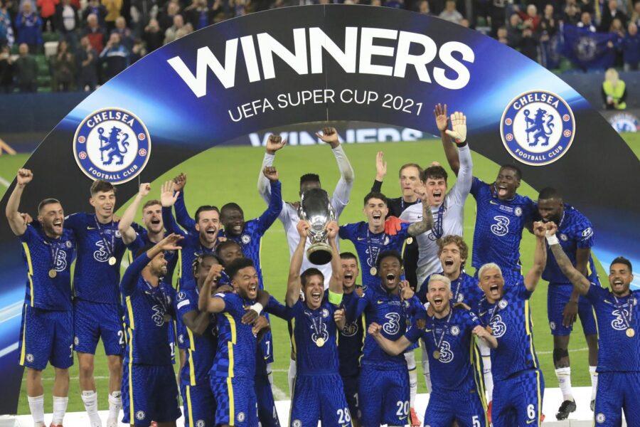 Chelsea pigliatutto, schiantato ai rigori il Villareal: Supercoppa Europea ai Blues