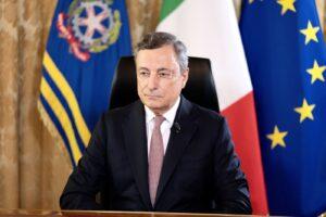 Il semestre bianco di Draghi: il gioco delle strane coppie che farà 'ballare' il Parlamento