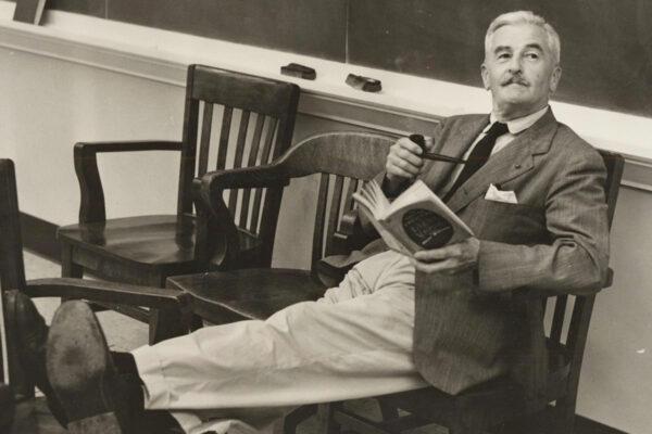 Sulle tracce di Faulkner i lampi lirici di Ron Rash