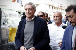 """Intervista a Gianni Cuperlo: """"Agenda Draghi obbligata, nessuno lo farà cadere"""""""