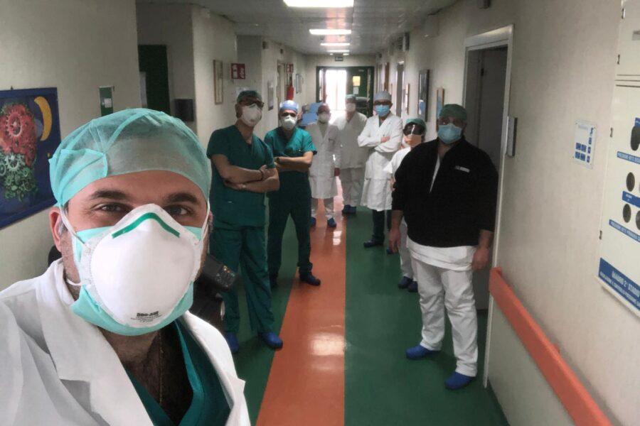 Istituto Pascale da record, Urologia prima in Italia: in una sola seduta trattati fino a 7 pazienti