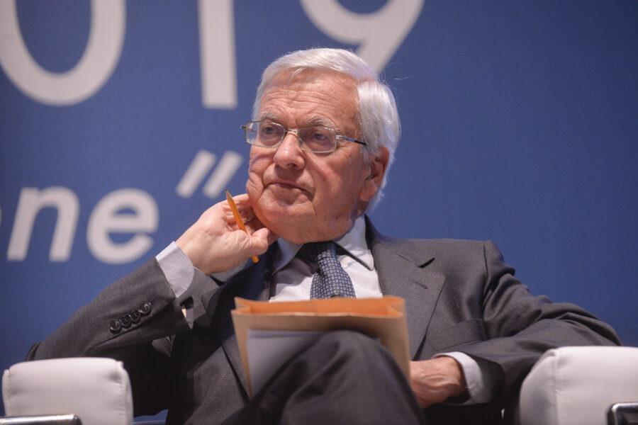 """""""Senza Mezzogiorno l'Italia non ripartirà"""", il presidente di Svimez boccia la svolta nordista di Conte"""