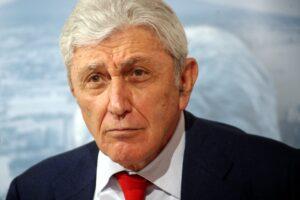 """""""Combatto per vincere ma se non sarò sindaco resterò all'opposizione"""", intervista ad Antonio Bassolino"""
