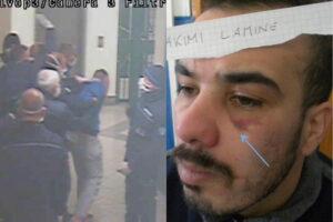 Cosa è successo ad Hakimi? Pestato in carcere è morto ma la salma è sparita…