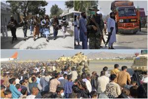 Afghanistan, la crisi arriva al G7: per l'evacuazione in campo anche gli aerei di linea