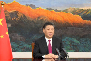 """La Cina prende casa a Kabul e affonda gli Stati Uniti: """"Abituati solo a distruggere"""""""